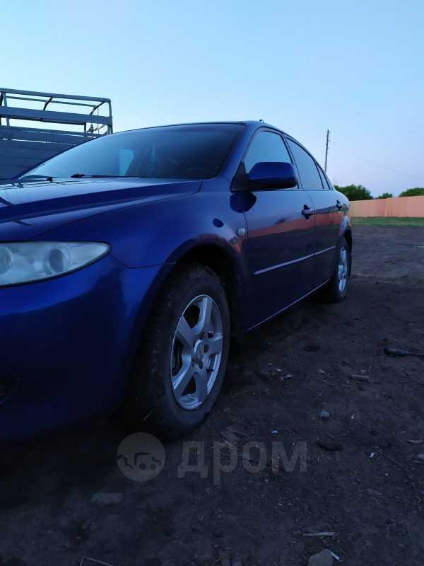 Mazda Mazda6, 2005 год, 310 000 руб.