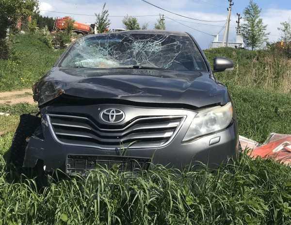 Toyota Camry, 2010 год, 315 000 руб.