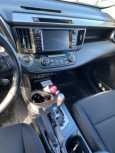 Toyota RAV4, 2017 год, 1 620 000 руб.
