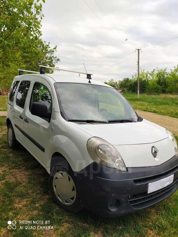 Renault Kangoo, 2009 год, 315 000 руб.