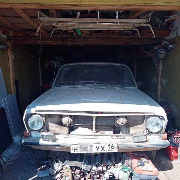 ГАЗ 24 Волга, 1986 год, 50 000 руб.