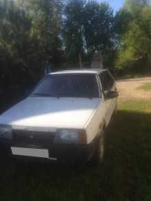 Калуга 2109 1997