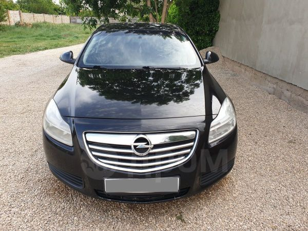 Opel Insignia, 2009 год, 405 000 руб.