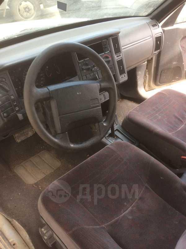 Volvo 460, 1996 год, 40 000 руб.