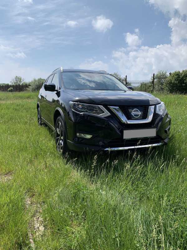 Nissan X-Trail, 2019 год, 1 900 000 руб.