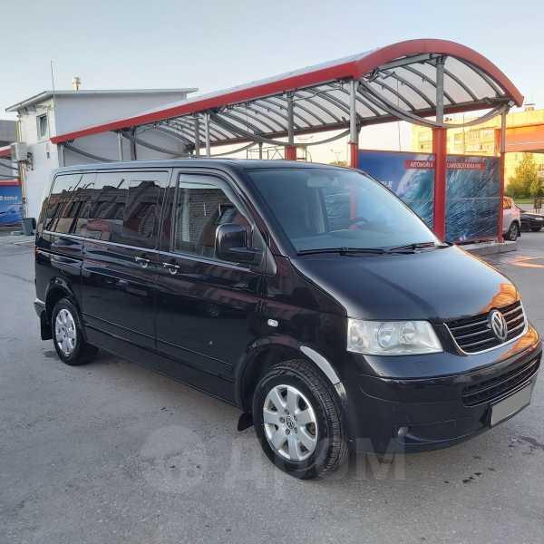 Volkswagen Multivan, 2007 год, 887 000 руб.