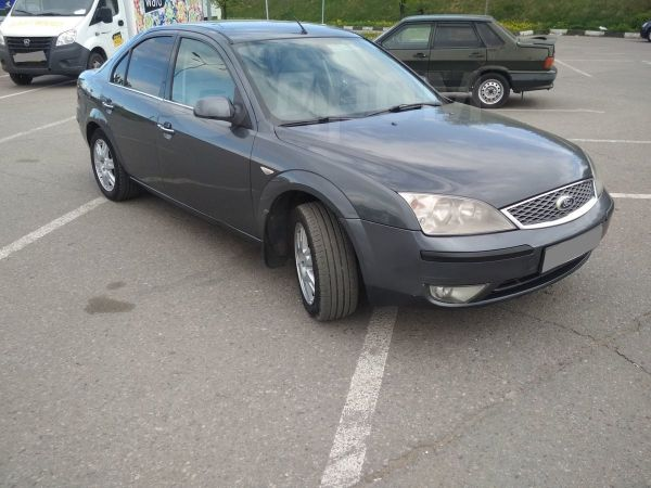 Ford Mondeo, 2005 год, 245 000 руб.