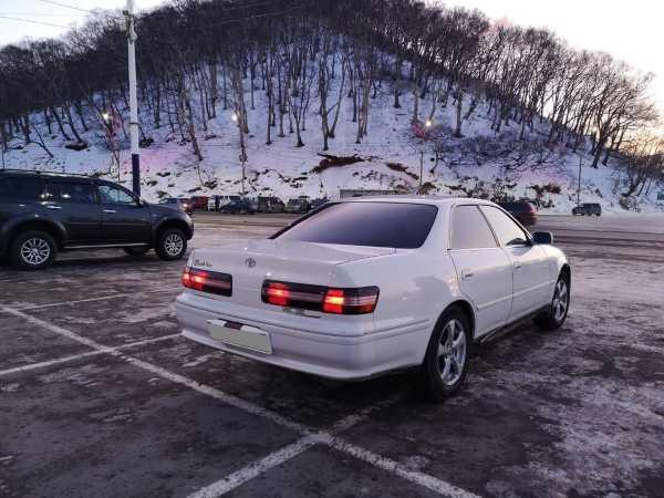 Toyota Mark II, 1998 год, 265 000 руб.