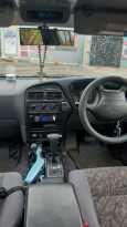 Nissan Terrano, 1996 год, 500 000 руб.