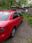Mazda Mazda6, 2006 год, 210 000 руб.