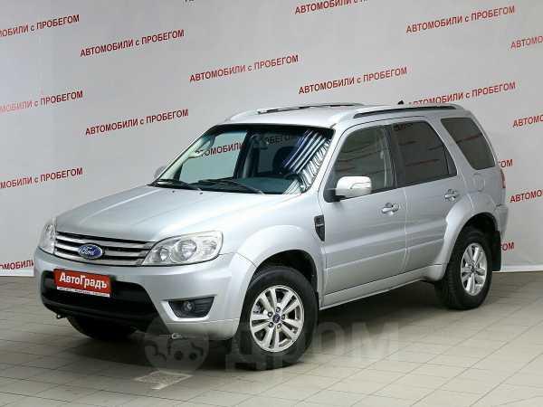 Ford Escape, 2008 год, 439 000 руб.