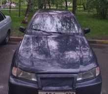 Москва Nexia 2006