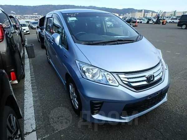 Honda Freed, 2013 год, 650 000 руб.