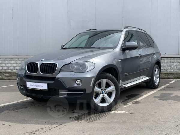 BMW X5, 2009 год, 895 000 руб.