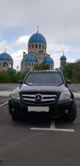 Mercedes-Benz GLK-Class, 2009 год, 670 000 руб.