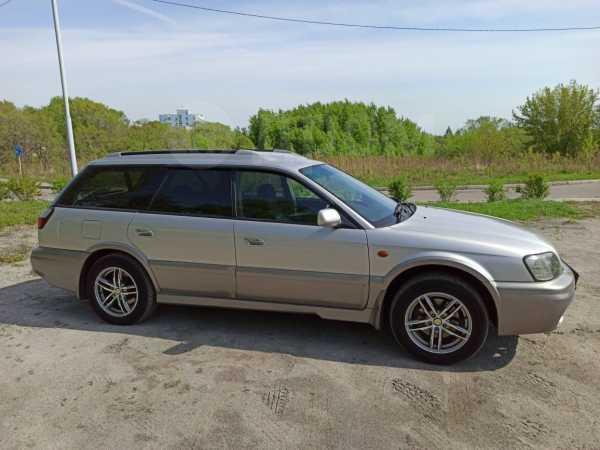 Subaru Legacy Lancaster, 1995 год, 240 000 руб.
