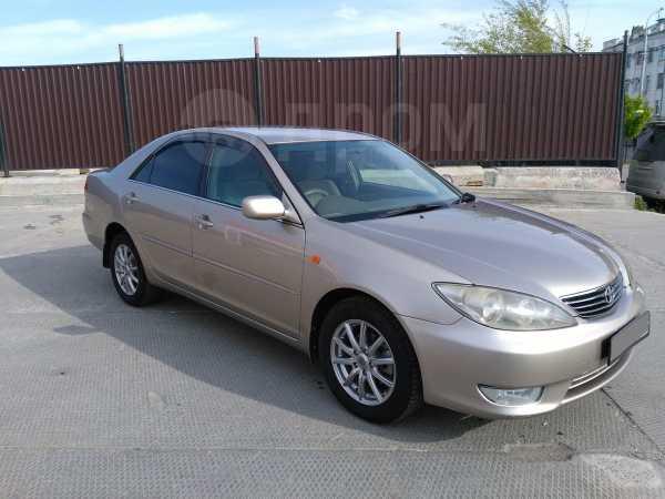 Toyota Camry, 2005 год, 425 000 руб.