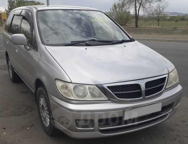 Nissan Presage, 2003 год, 260 000 руб.