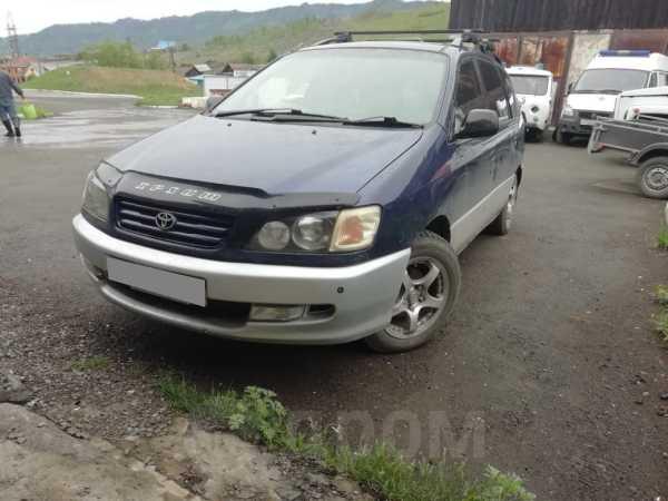 Toyota Ipsum, 1996 год, 310 000 руб.