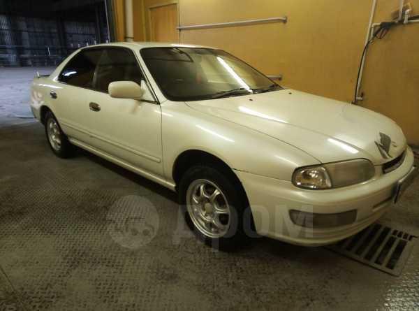 Nissan Presea, 1998 год, 80 000 руб.