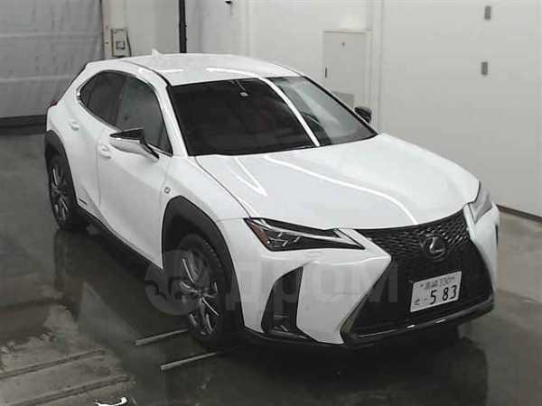 Lexus UX250h, 2019 год, 2 967 000 руб.
