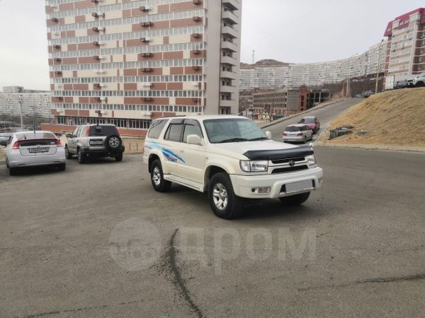 Toyota Hilux Surf, 2002 год, 765 000 руб.