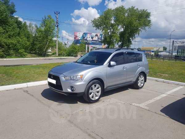Mitsubishi Outlander, 2011 год, 930 000 руб.