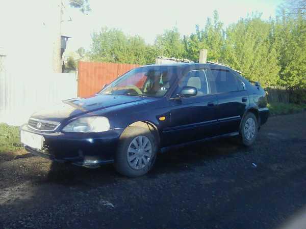 Honda Civic Ferio, 1999 год, 115 000 руб.