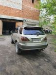 Toyota Harrier, 1998 год, 450 000 руб.