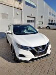 Nissan Qashqai, 2020 год, 1 750 000 руб.