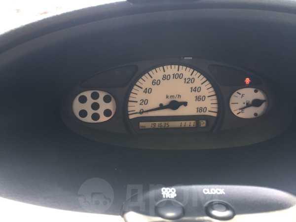 Toyota Vitz, 2003 год, 243 000 руб.