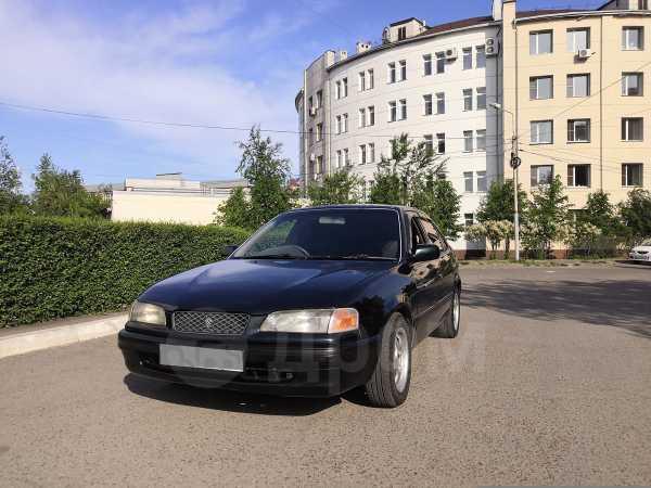 Toyota Sprinter, 1997 год, 209 000 руб.