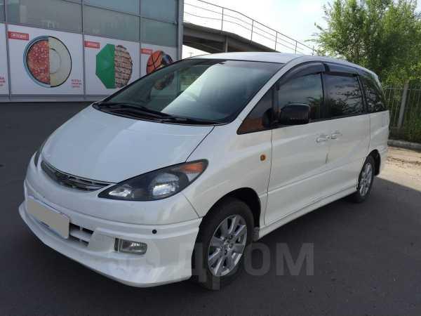 Toyota Estima, 2000 год, 405 000 руб.