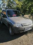 Chevrolet Niva, 2010 год, 320 000 руб.
