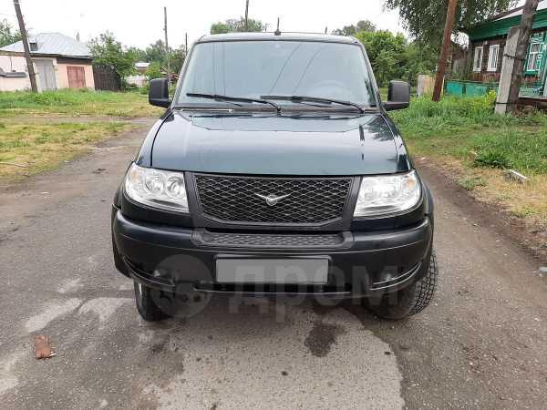 УАЗ Пикап, 2014 год, 350 000 руб.