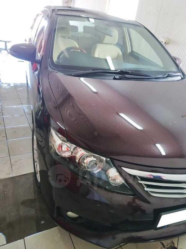 Toyota Allion, 2013 год, 950 000 руб.