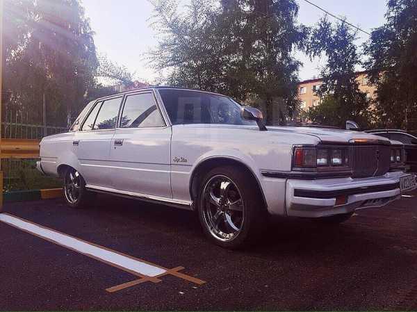 Toyota Crown, 1981 год, 150 000 руб.