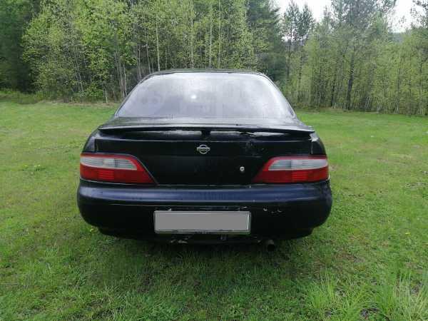 Nissan Presea, 1998 год, 120 000 руб.