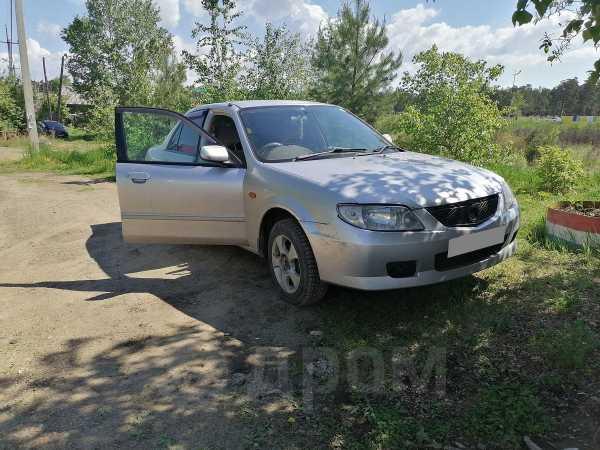 Mazda Familia, 2002 год, 179 999 руб.