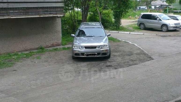 Nissan Stagea, 2000 год, 539 000 руб.