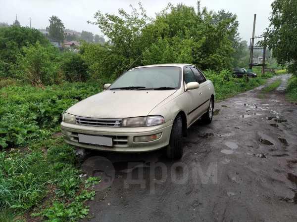 Toyota Carina, 1994 год, 99 999 руб.
