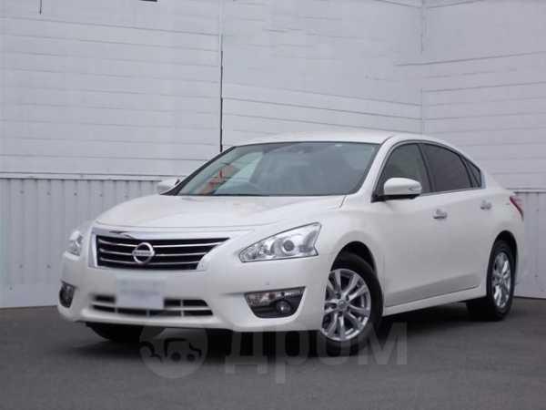 Nissan Teana, 2017 год, 810 000 руб.