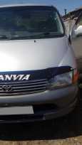 Toyota Granvia, 1998 год, 450 000 руб.
