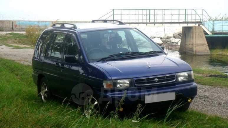 Nissan Prairie Joy, 1997 год, 225 000 руб.