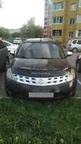 Nissan Murano, 2003 год, 310 000 руб.