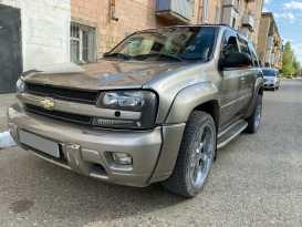Каспийск TrailBlazer 2002