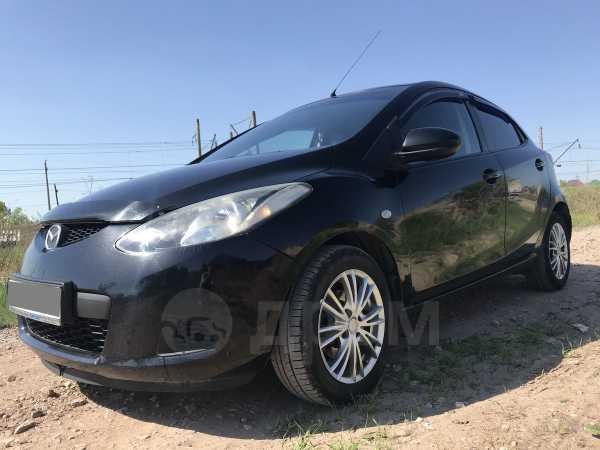 Mazda Mazda2, 2009 год, 395 000 руб.