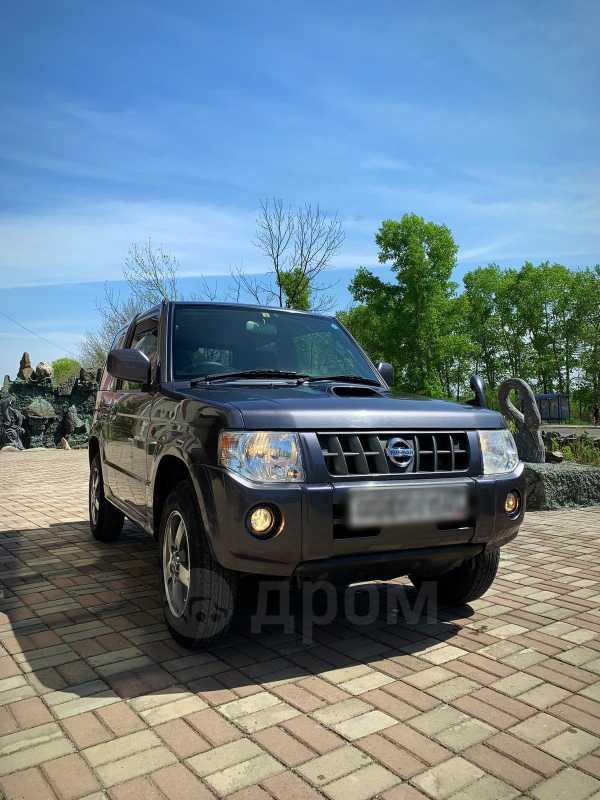 Nissan Kix, 2010 год, 299 999 руб.