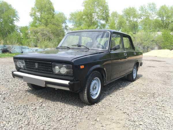 Лада 2105, 1992 год, 60 000 руб.