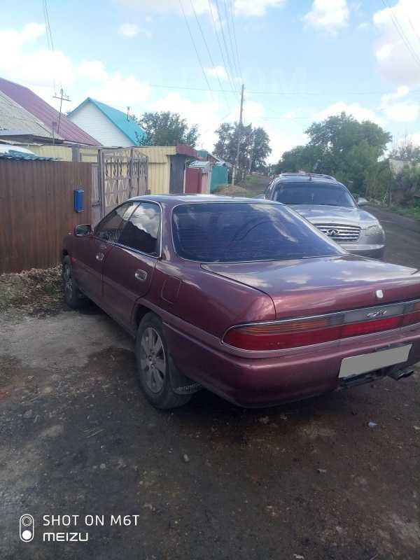 Toyota Corona Exiv, 1991 год, 125 000 руб.